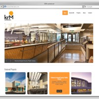 krm-website